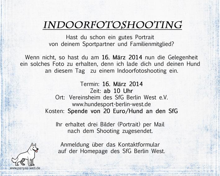 Inddorfotoshooting